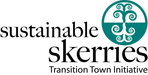 Sust Skerries Logo